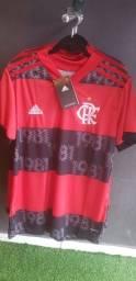 Camisa do Flamengo 2021 QUALIDADE
