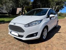 New Fiesta SE 1.5 manual