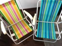 Cadeira praia Mor cada