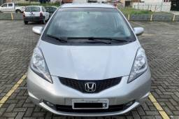 Honda Fit Exl 1.5L 2009, Flex, Manual, Prata