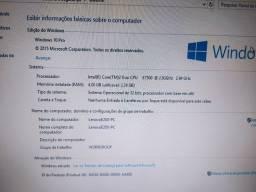 PC Computador com WI-FI
