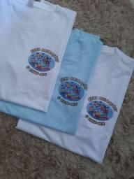 Camisetas Uniformes Estampado