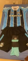 Uniforme Grêmio original