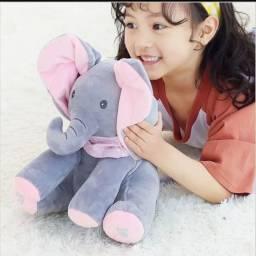 Elefante musical