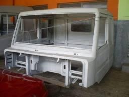 Cabine de caminhão Scania Vabis SV 113