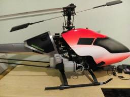 Helicóptero E-cxell