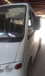 Microonibus Iveco Daily, 2003 - 2003