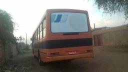 Alugo ônibus urbano - 1997