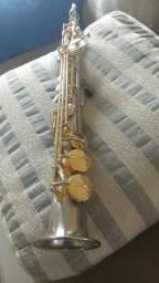Sax soprano Michael WASM 45