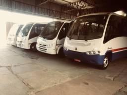 Venda ônibus - 2005