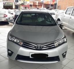 Corolla 2.0 xei 2015/2016 - 2016