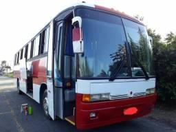 Ônibus De Turismo - 1999