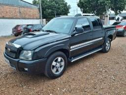 S10 Executive 2.8 4x2 (diesel) - 2010