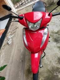 Honda Biz EX - 2016