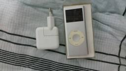 Ipod silver 4gb ( segunda geraçao ) só venda