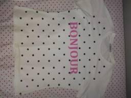 Blusas T-shirt (P)