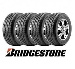 Pneus 215/65 R16 Bridgestone Dueler 684 II H/T 102H