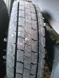 6 pneus 1.100r22