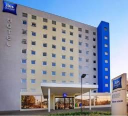 Apartamento em hotel ibis