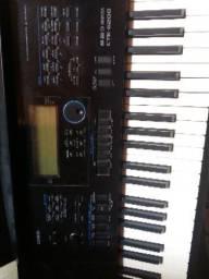 Teclado musical