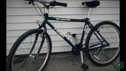 Bike trek troco em celular semi novo