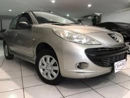 Peugeot 207 1.4 2010/2011 - 2011