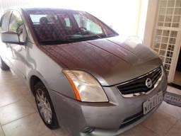 Vende-se Nissan Sentra Flex 2.0 2010/2011 - 2010