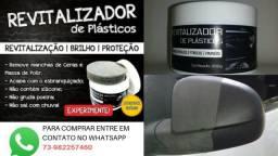 Revitalizador de Plásticos