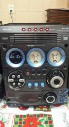 Philips - M799 - 500 wats rms