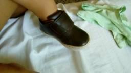 Sapato menino N 18 marca Marisol