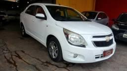 Gm - Chevrolet Cobalt lt 1.4 flex ano 2012 r$9.900,00 - 2012