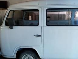 Vw - Volkswagen Kombi - 2003