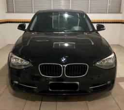 BMW 118i Sport GP - 2013