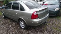 Título do anúncio: Sucata Chevrolet Corsa Sedan 1.4 79cvs flex 2006 retirada em peças