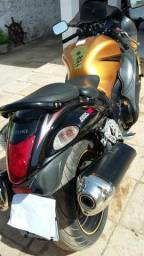 HAYABUSA 2011extra!!! - 2010