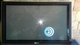 Televisão 42 polegadas de plasma