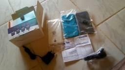 Vendo celular Alcatel Novo Zerado