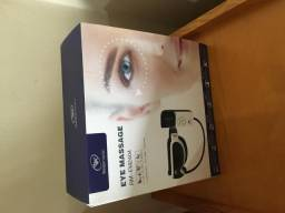 Massageador De Olhos Rm-em2404 Eye Massage Bivolt Relaxmedic