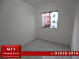 ALX - Apartamento 2 Quartos na Serra-ES ? R$ 90.000,00 / Entrara de apenas 10%. [60]