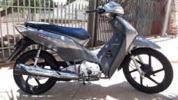 Biz 125 ks 2008 - 2008