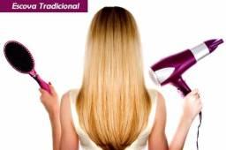 Escovista / cabeleireira