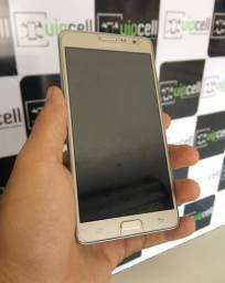 Smartphone Samsung Galaxy On 7 (fotos reais)