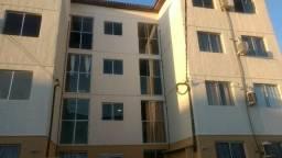 Lindo apartamento no total ville, Cd. Felicidade de 02 quartos