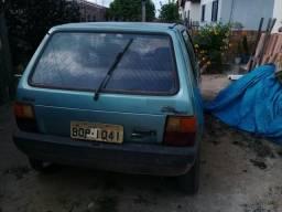 Vendo Fiat uno em dias - 1995