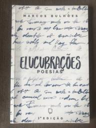 Livro de Poesias - Elucubrações
