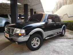 Ford Ranger XLT Limited - Central Veiculos - 2004