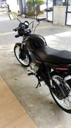 Vendo Moto CG Titan 150 ano 2006 - 2006