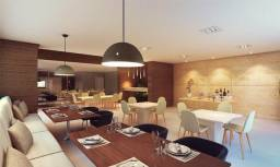 MVS - Apartamento amplo/ 4 suítes/ 5 vagas/ projetado/ Climatizado