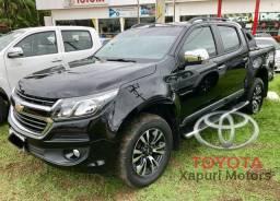 Seminovo - Xapuri Motors - S10 LTZ - 2017