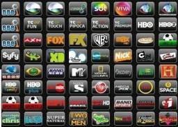 Tenha Todos os Canais da Tv Fechada em Tv Box Celular Tablet Smart Pc Notebook IPTV
